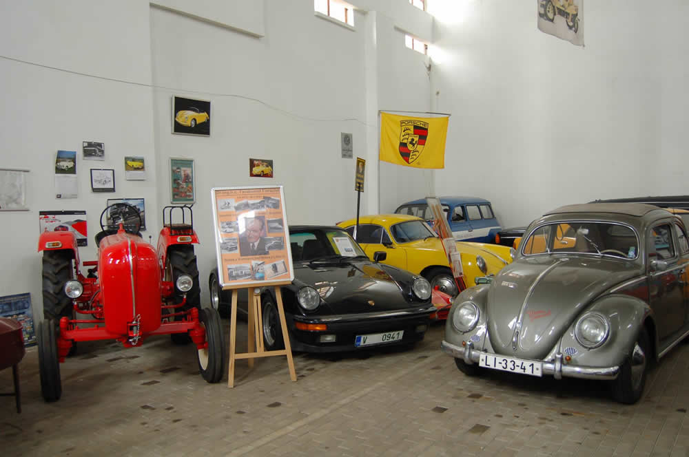 an analysis of the topic of ferdinand porsche Free volkswagen papers  even though the plant was ran by ferdinand porsche and his  while the automobile is rarely the topic of sociological discussion.