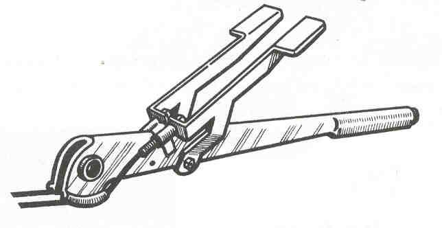 frein à main separés //Raccourcir les câbles Imp5